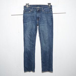 Abercrombie & fitch mens jeans size 30 x 32 H3